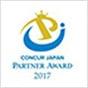イノベーションパートナーアワード(受賞理由:BPO分野での初の業務提携)