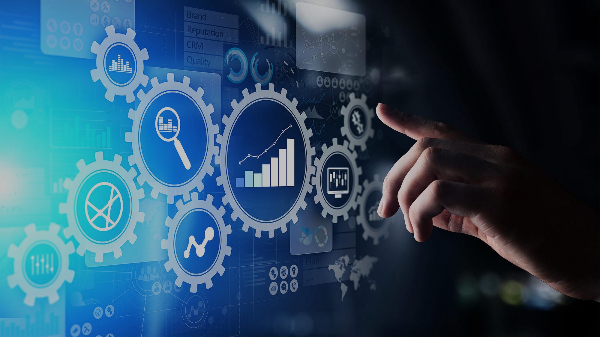 SAP × BPO システムと人の双方でお客様業務を強力にバックアップ